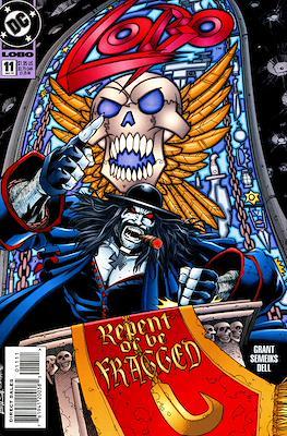 Lobo Vol. 2 (1993 - 1999 Grapa) #11
