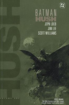 Batman: Hush (Softcover 128 - 192 pp) #1