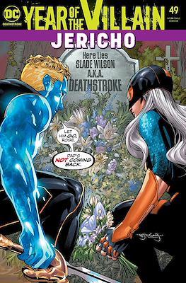 Deathstroke (2016-2019 ) (Comic Book) #49