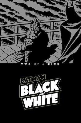 Batman Black & White (Digital - 11 Páginas) #5