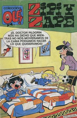 Colección Olé! 1ª etapa (Rústica 64 pp) #4
