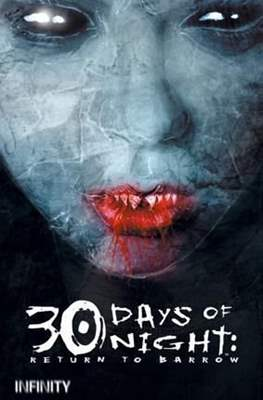 30 Days Of Night: Return To Barrow