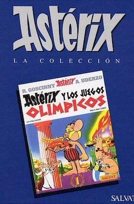 Astérix: La colección (Cartoné) #12