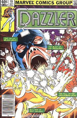 Dazzler Vol. 1 (Comic-Book) #19