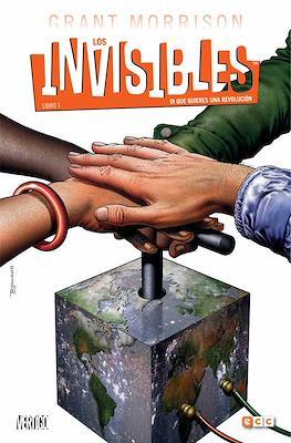 Los Invisibles (Cartoné) #1