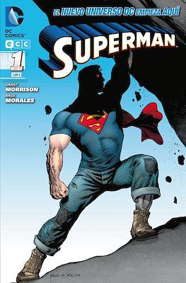 Superman. Nuevo Universo DC / Renacimiento