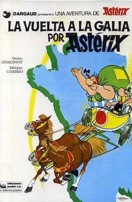 Asterix (1976) Cartoné, 48 páginas #6