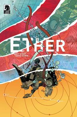 Ether (Comic-book) #2