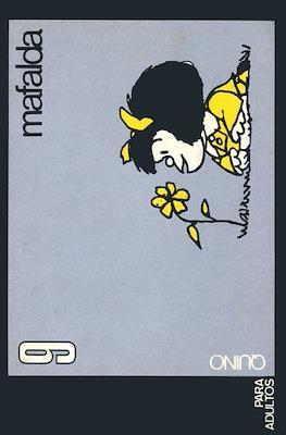 Mafalda (Rústica. Edición 1970) #9