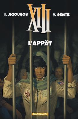 XIII (Cartonné) #21