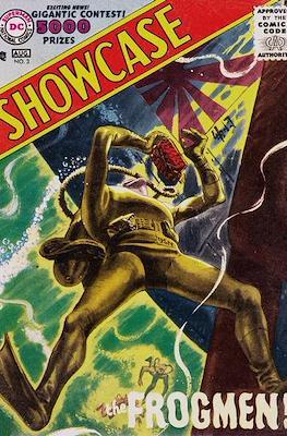 Showcase (Saddle-stitched) #3