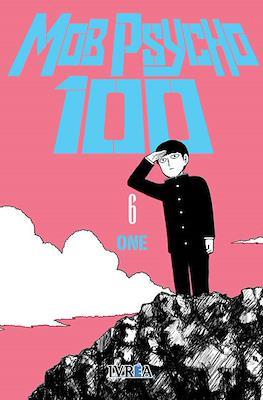 Mob Psycho 100 (Rústica con sobrecubierta) #6