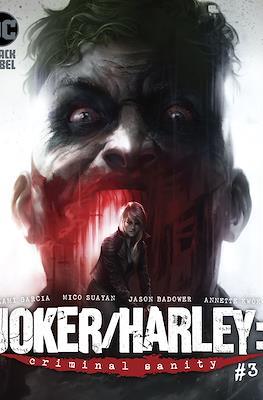 Joker / Harley: Criminal Sanity #3