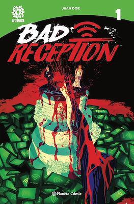 Bad Reception (Cartoné 152 pp)