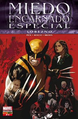 Miedo Encarnado: Especial (2012) #5