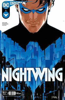 Nightwing (2021-) #1