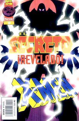 X-Men Vol. 2 / Nuevos X-Men (1996-2004) (Grapa 24 pp) #13