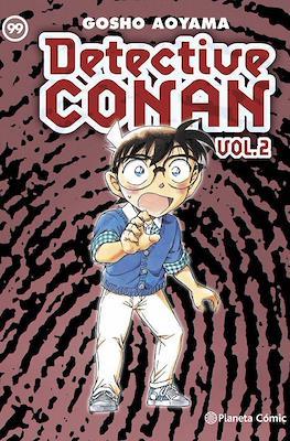 Detective Conan Vol. 2 #99