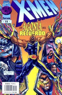 X-Men Vol. 2 / Nuevos X-Men (1996-2004) (Grapa 24 pp) #11