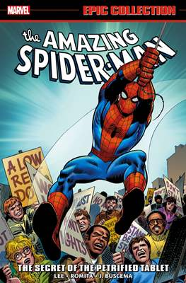 The Amazing Spider-Man Epic Collection #5