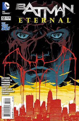 Batman Eternal (2014-2015) (Comic-Book) #51