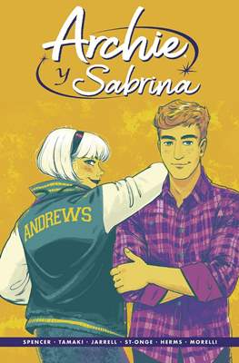 Archie y Sabrina (Cartoné 140 pp) #2