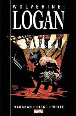 Wolverine Logan