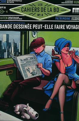 Les Cahiers de la BD #8
