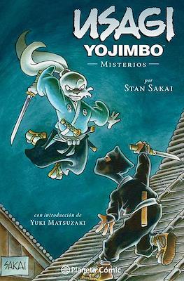 Usagi Yojimbo (Rústica 128-248 pp) #32