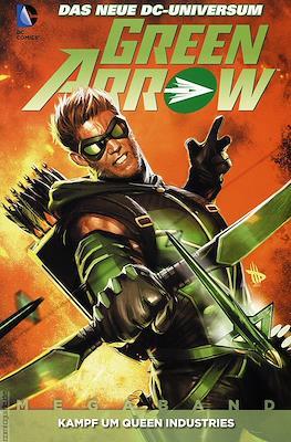 Green Arrow Megaband