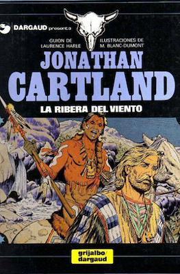 Jonathan Cartland #3