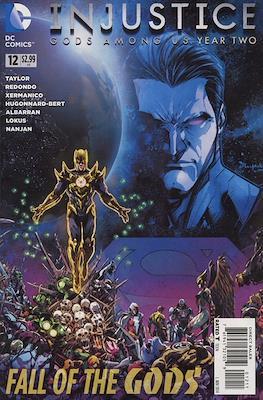 Injustice: Year Two Vol 1 (Digital) #12