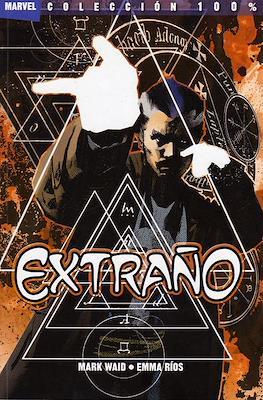 Extraño / ¿Quién es Stephen Extraño?. Colección 100%