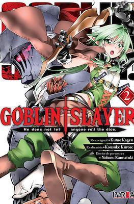 Goblin Slayer (Rústica con sobrecubierta) #2