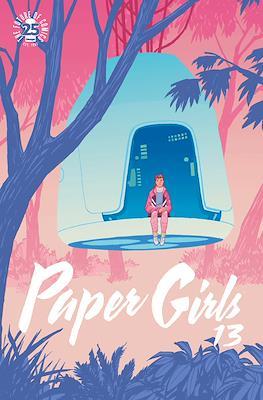 Paper Girls (Comic-book) #13