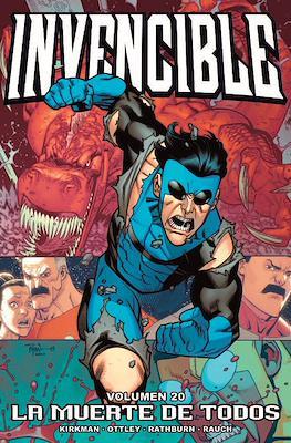 Invencible (Rústica) #20