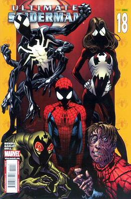 Ultimate Spiderman Vol. 2 (2006-2010) #18