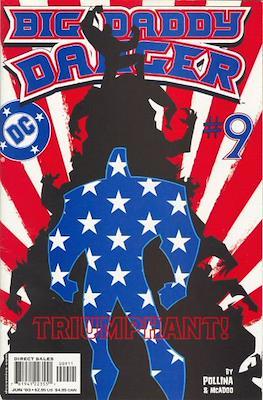 Big Daddy Danger #9