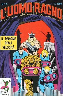 L'Uomo Ragno / Spider-Man Vol. 1 / Amazing Spider-Man #5