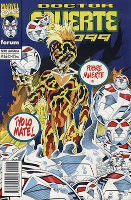 Doctor Muerte 2099 (1994-1995) (Grapa 24 pp) #8