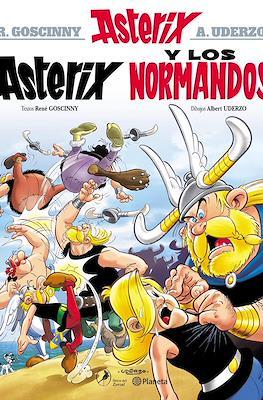 Asterix (Rústica) #9