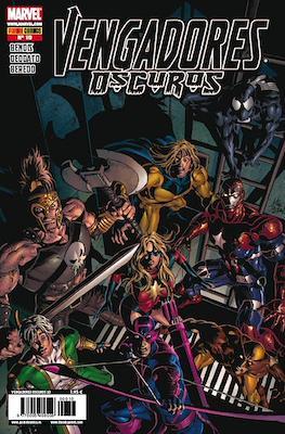 Vengadores Oscuros (2009-2011) (Grapa 24 pp) #10