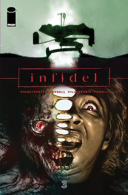 Infidel (Comic book) #3