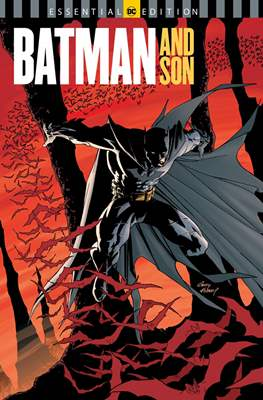 Batman: The Black Glove Saga - DC Essential Edition