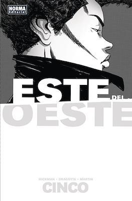 Este del Oeste (Rústica) #5