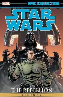 Star Wars Legends Epic Collection #33