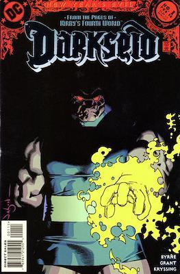 New Year's Evil: Darkseid