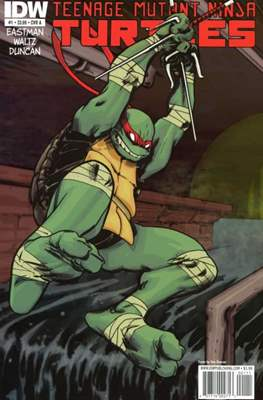 Teenage Mutant Ninja Turtles (2011-...)