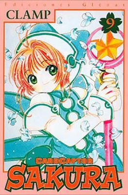 Cardcaptor Sakura #9