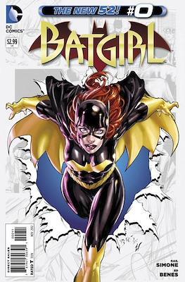 Batgirl Vol. 4